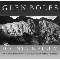 【预订】My Mountain Album: Art & Photography of the Canadian