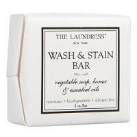 【三块装】美国直邮 The Laundress 手洗专用衣物去渍皂 进口 手工 香皂 洗衣皂 海外购