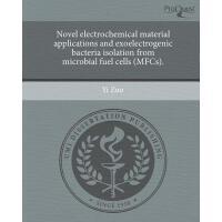 【预订】Novel Electrochemical Material Applications and
