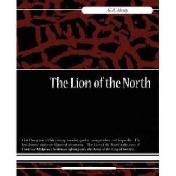 【预订】The Lion of the North 美国库房发货,通常付款后3-5周到货!