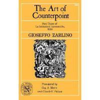 【预订】The Art of Counterpoint