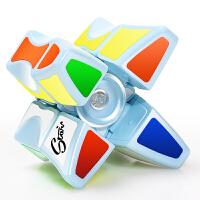 魔方格指尖魔方一阶初学者手指陀螺减压解压儿童玩具套装
