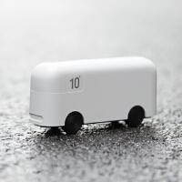 创意伦敦巴士手机通用充电宝移动电源