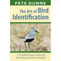 【预订】The Art of Bird Identification: A Straightforward