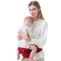 婴儿背带腰凳单凳轻便小孩子腰登四季 前抱式宝宝