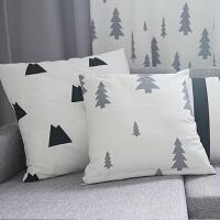 抱枕 沙发靠垫 抱枕含芯 儿童抱枕 靠枕床头靠