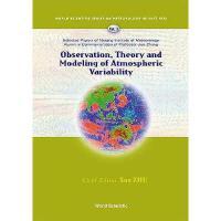 【预订】Observation, Theory and Modeling of Atmospheric