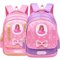小�W生��包 女童��包6-12周�q �和���包女3-5年� 女孩�p肩背包