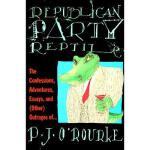【预订】Republican Party Reptile: The Confessions