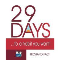 【预订】29 Days ... to a Habit You Want!