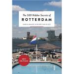 【中商原版】鹿特丹500个不为人知的秘密 英文原版 The 500 Hidden Secrets of Rotterd