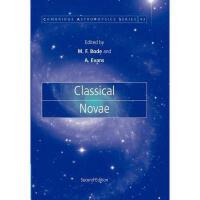 【预订】Classical Novae Y9781107405349