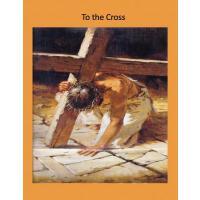 【预订】To the Cross