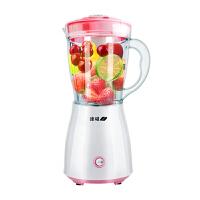 多功能料理机 婴儿辅食家用果汁搅拌机 榨汁机打粉机研磨机