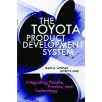 【预订】The Toyota Product Development System: Integrating