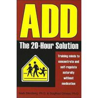 【预订】Add: The 20-Hour Solution