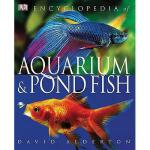 【预订】Encyclopedia of Aquarium & Pond Fish