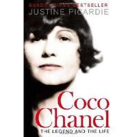 【现货】英文原版 Coco Chanel: The Legend and the Life 可可・香奈儿的传奇人生 名