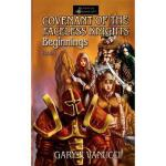【预订】Covenant of the Faceless Knights