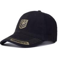 帽子男女士春夏季棒球帽户外运动鸭舌帽迷彩防晒遮阳帽太阳帽