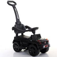 儿童扭扭车带音乐1-3岁男女宝宝可坐玩具车婴幼儿手推滑行溜溜车O