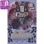 【中商原版】Julia Sarda:犯罪儿童 英文原版 The Problim Children 童书
