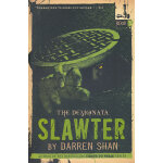The Demonata #3: Slawter《达伦・山-魔域大冒险#3:嗜血魔》9780316013888