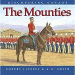【预订】The Mounties