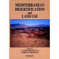 【预订】Mediterranean Desertification & Land Use