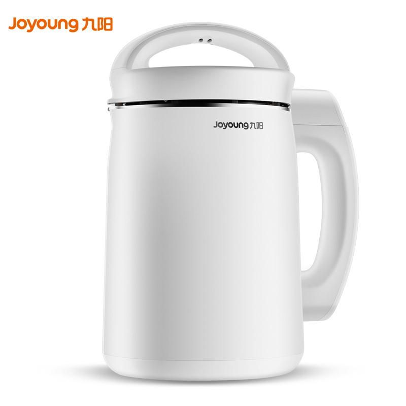 Joyoung/九阳 DJ13E-C1豆浆机家用全自动智能预约免过滤全息触屏 智能预约 全息触屏 18年新品