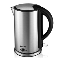 Philips/飞利浦 Hd9316电热水壶304不锈钢大容量电水壶烧水壶保温