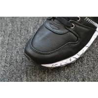 米乐猴 潮牌原单出口男士英伦运动休闲鞋阿甘城市漫跑鞋减震舒适复古跑鞋