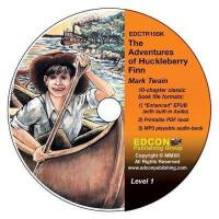 【预订】The Adventures of Huckleberry Finn: High-Interest