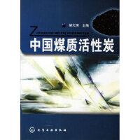 【正版现货】中国煤质活性炭 梁大明 9787122033956 化学工业出版社