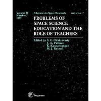 【预订】Problems of Space Science Education and the Role of