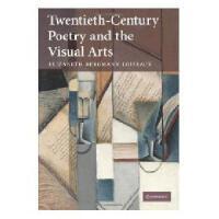 【预订】Twentieth-Century Poetry and the Visual Arts