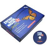英文原版 Everyday Book Box2: Blue 学乐天天阅读 蓝盒2 50册 附教学练习CD