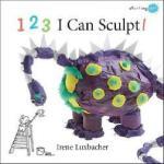 【预订】123 I Can Sculpt!