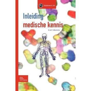【预订】Inleiding Medische Kennis 美国库房发货,通常付款后3-5周到货!