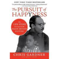 英文原版 The Pursuit of Happyness 当幸福来敲门