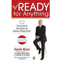 Ready for Anything: 52 Productivity Principles for Getting