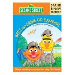 【预订】Bert and Ernie Go Camping: Brand New Readers Y978076365