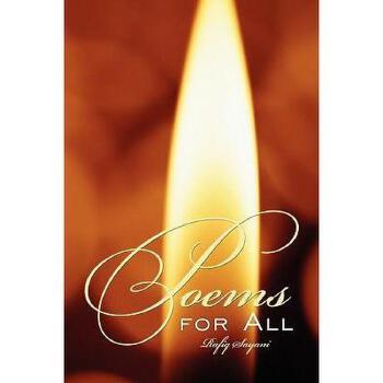 【预订】Poems for All 美国库房发货,通常付款后3-5周到货!