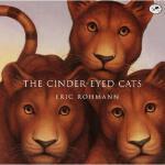 【预订】The Cinder-Eyed Cats