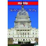 【预订】My Trip to Washington, D.C. [With Postcard]