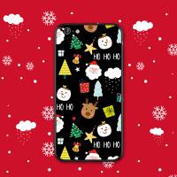 苹果8plus手机壳7plus磨砂黑全包iPhone7软壳6s保护套圣诞节礼物