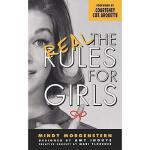【预订】The Real Rules for Girls