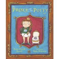 【预订】The Prince and the Potty