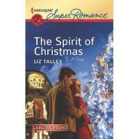 【预订】The Spirit of Christmas