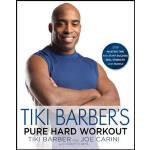 [C144] Tiki Barber's Pure Hard Workout 蒂基・巴伯的纯硬锻炼